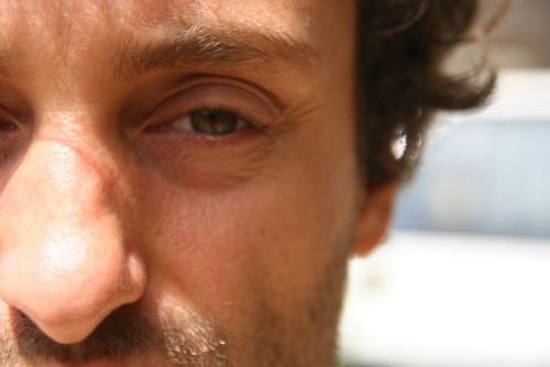 Mano nosis ir akis