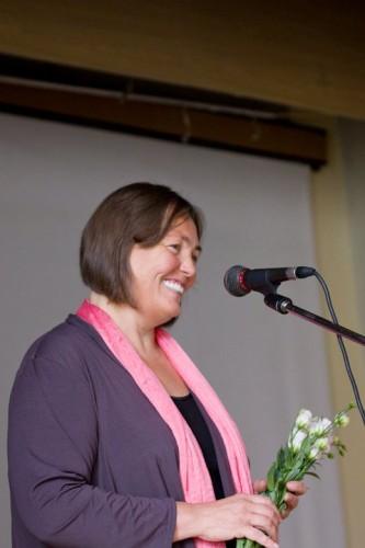 Viktorija Boutenko Vilniuje