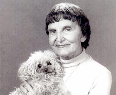 Anna Wigmore
