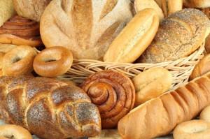 duonos