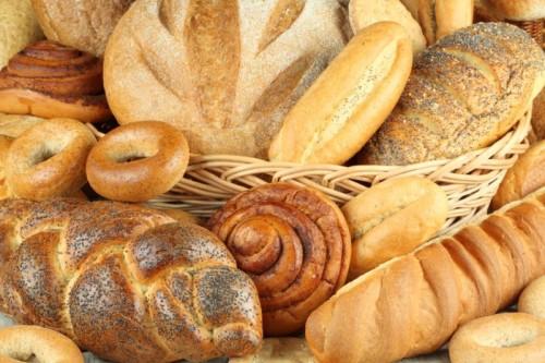 Duonos krepšys