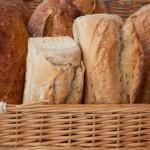 Prancūziška duona