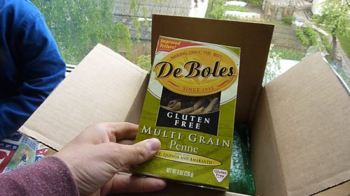 iherb-unboxing